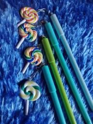 Canetas em gel, Marcadores e Quadros decorativos