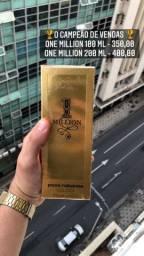 Perfume importado One million original com selo adipec
