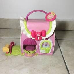 Casinha de bonecas