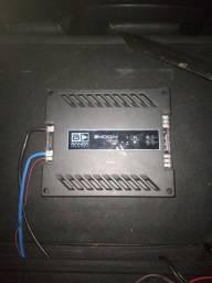 Amplificador Banda 2400.4