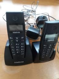 Vendo aparelhos telefone com extensão