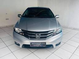 Título do anúncio: CITY 2012/2013 1.5 LX 16V FLEX 4P AUTOMÁTICO