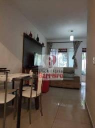 Casa com 2 dormitórios à venda, 49 m² por R$ 160.000,00 - Bonsucesso - Belo Horizonte/MG