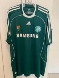 Camisa Oficial Palmeiras 2009