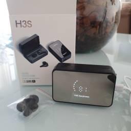 Fone de Ouvido - H3S (Novo)