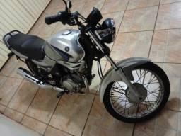 Vendo Moto YBR 2008