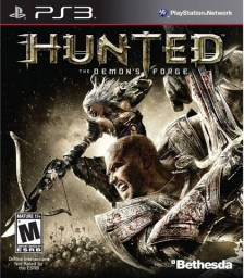 Hunted the Demons Forge Play 3
