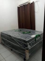 Novas camas em estoque pronta entrega