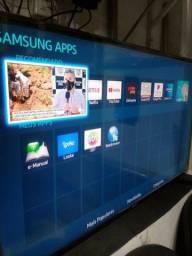 Smart tv Samsung 32 polegadas led completa