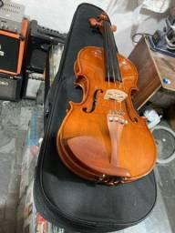 Violino hofma 3/4 usado