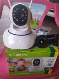 Câmera de segurança wirelles