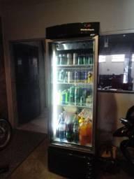 Freezer CERVEJEIRO/EXPOSITOR.