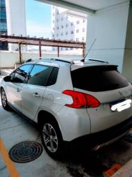 Peugeot 2008 Griffe