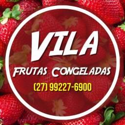 Frutas Congeladas e Polpas