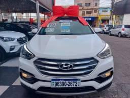 Hyundai Santa Fé 3.3 4x4 V6 7L 2019