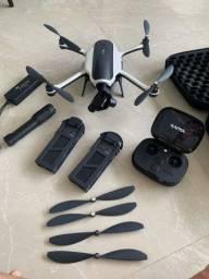 Super drone GOPRO KARMA COMPLETÃO