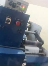 Cortadeira rebobinadeira bobina térmica 250, 1 cor OPORTUNIDADE