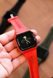 Smartwatch P10 - até acabar o estoque