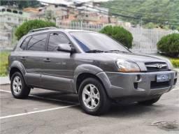 Hyundai Tucson parcelas de 728,13