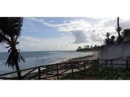 Duplex Frente Mar para venda Centro Taiba