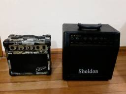 Caixas/Cubos para guitarra