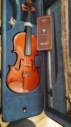 Violino novo nunca usado VE 441 eagle