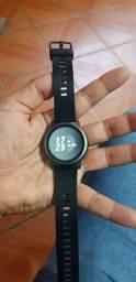 Vendo ou troco relógio Haylou Solar 05