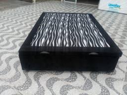 Box baú novo a pronta entrega!!