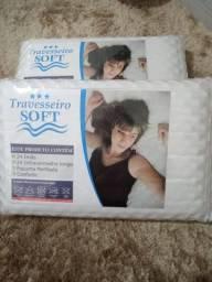 Travesseiro terapêutico