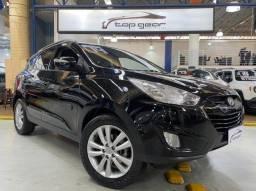 Hyundai IX35 2.0 Gls Flex Aut. 2014 - Apenas 67.000 KM