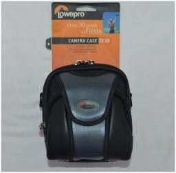 Estojo para câmera e acessórios Lowepro TX10 - novo
