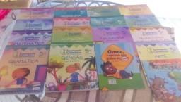 Vendo livros do 5ano novos e usados