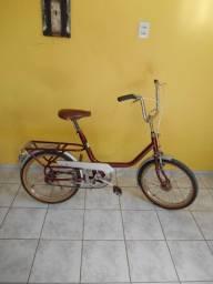 Bicicleta Monark monareta 76, antiga reliquia