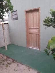Kitnet sítio cercado 500 reais o aluguel