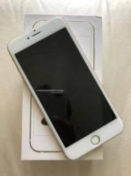 iPhone 6s plus 64gb - Muito conservado
