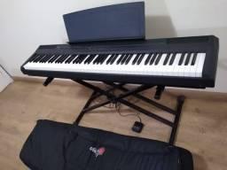 Piano Digital YAMAHA p105 88 teclas