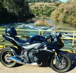 VENDO CBR 600F 2012