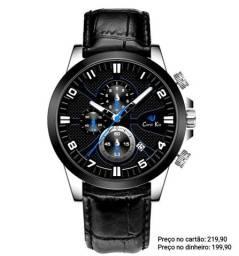 Relógio Masculino Importado Original Carsi Kie EXCLUSIVO