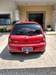 Vendo Clio 2005 com ar condicionado