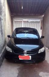Volkswagen Voyage 1.0 quitado pronto pra transferir