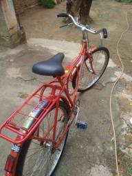 Bicicleta/circular monark