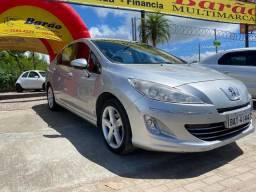 408 Peugeot 2014 Completo Sem entrada 60 x R$ 1.299,00 aprovo baixo score
