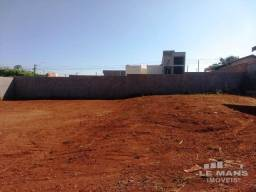 Terreno à venda - Altos do Taquaral - Piracicaba/SP