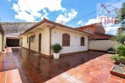 Casa Térrea Mobiliada Centro Pinhais