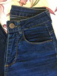 Calça Jeans Flare 36 - Vendas da Carol