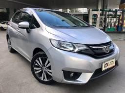 Honda FIT EXL 1.5 Aut. Flex 2015