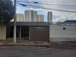 Apartamento No Residencial Diamante 2