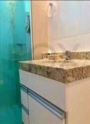Apartamento à venda com 2 dormitórios em Conjunto califórnia, Belo horizonte cod:16310