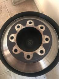 Disco freio f4000