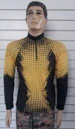 Ciclistas - Camisetas UV Personalizadas